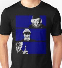 one two three T-Shirt