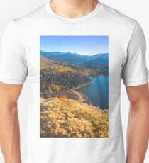 High Country Fall Unisex T-Shirt