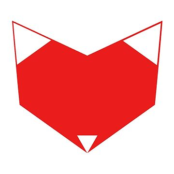 fox by darecrisp