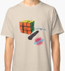 solved ! Classic T-Shirt