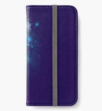 master of ceremony iPhone Wallet/Case/Skin