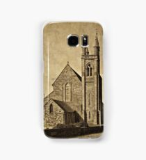Church of Mary Immaculate Samsung Galaxy Case/Skin