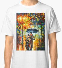 WARM NIGHT - Leonid Afremov Classic T-Shirt