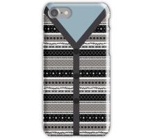 Neville & The Sweater iPhone Case/Skin