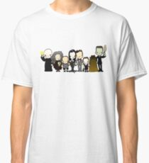 They're creepy and they're kooky Classic T-Shirt