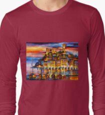 CANNES - FRANCE - Leonid Afremov T-Shirt