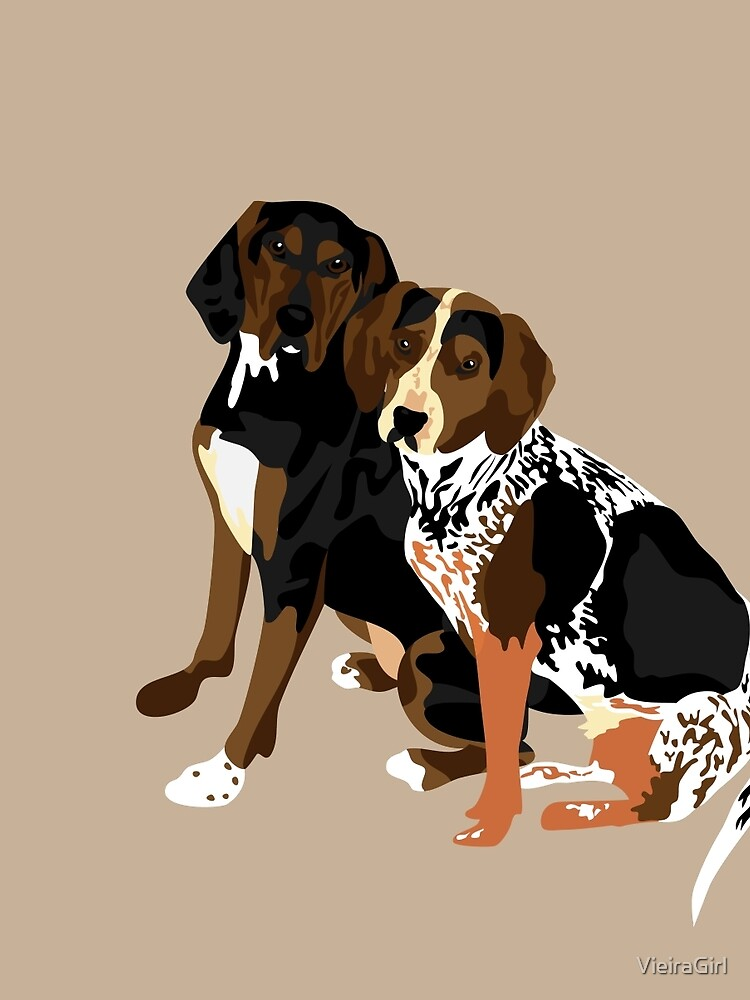 Marlowe and Gracie by VieiraGirl