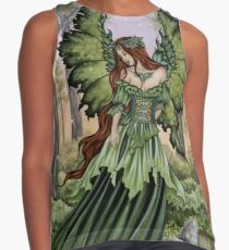 Lady of the Forest Contrast Tank