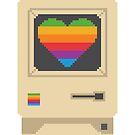 Mac Love by Sam K
