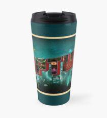 Greetings From Rapture! Travel Mug