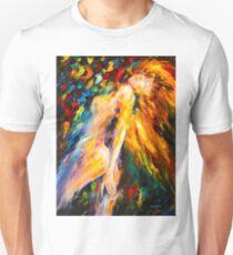 BIAS - Leonid Afremov Unisex T-Shirt