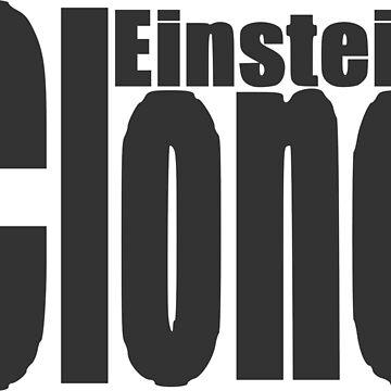 """Nickname  """"Einstein Clone"""" by Grobie"""