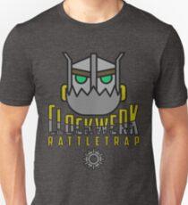 Clockwerk Rattletrap Dota 2 VALVE SHIRT T-Shirt