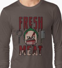 Pudge Butcher Dota 2 VALVE SHIRT Long Sleeve T-Shirt