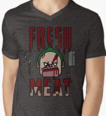 Pudge Butcher Dota 2 VALVE SHIRT Men's V-Neck T-Shirt