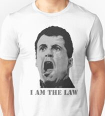 I am the Law! - 2 T-Shirt
