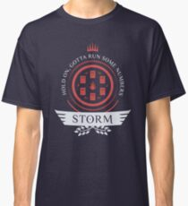 Magic The Gathering - Storm Life Classic T-Shirt