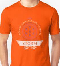 Magic The Gathering - Storm Life Unisex T-Shirt