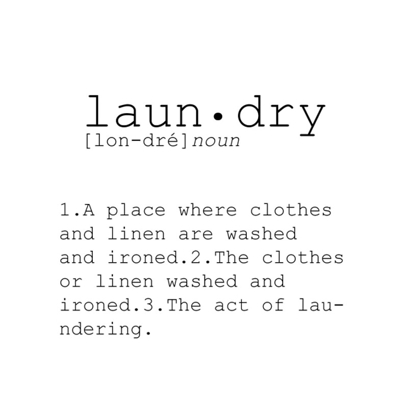 Quotes Definition Captivating Laundry Definitiondefinition Poster Quotesromantic Dictionary
