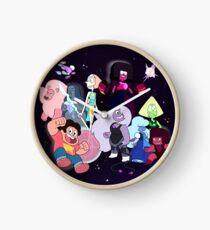 Steven Universe Gems Unite Clock