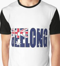 Geelong Graphic T-Shirt