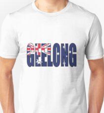 Geelong Unisex T-Shirt