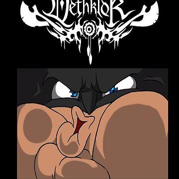 dethklock by antichrist666