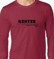 Ready Player One - Gunter T-Shirt
