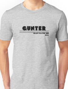 Ready Player One - Gunter Unisex T-Shirt