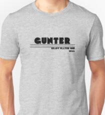 Ready Player One - Gunter Unisex T-Shirt