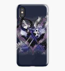 Kingdom Hearts - Oathkeepeer & Oblivion iPhone Case/Skin