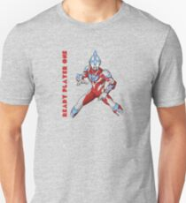Ready Player One Ultra Man T-Shirt