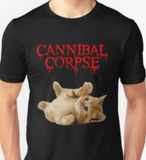 cannibal corpse Unisex T-Shirt