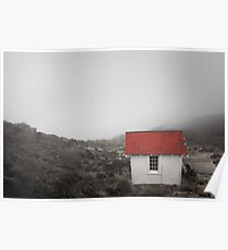 One Room in a Fog Poster