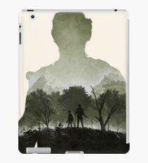 Der letzte von uns (II) (Kein Text) iPad-Hülle & Klebefolie