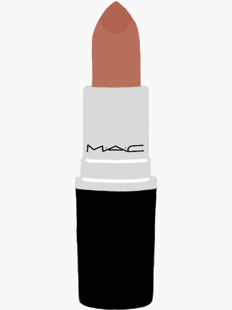 Lippenstift-Aufkleber von alanielove