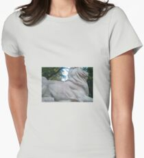 Library Lion T-Shirt