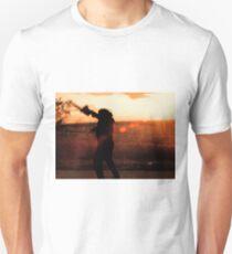Texas Chainsaw Massacre - Swing 2 T-Shirt