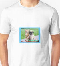 5D page T-Shirt