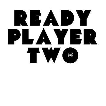 Ready Player Two Symbol by Prophecyrob