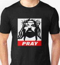 PRAY Unisex T-Shirt