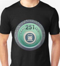 Glitch Achievement commuter mug T-Shirt