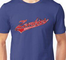 Monroeville Mall Zombies Unisex T-Shirt