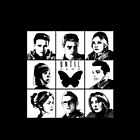 Until dawn - main characters by athelstan