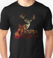 Jackson Hole Buck T-Shirt