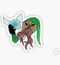 Link Ood Sticker
