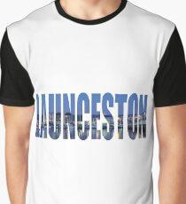 Launceston Graphic T-Shirt