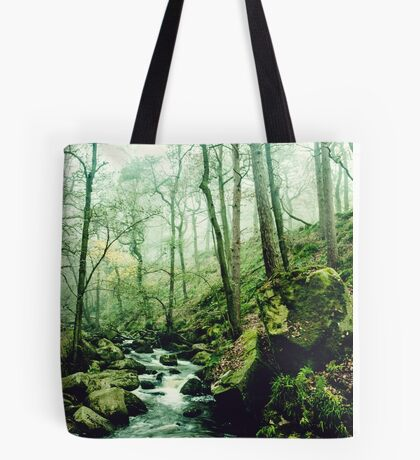 The Secrets of a Flowing Creative Mind Tote Bag