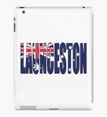 Launceston iPad Case/Skin