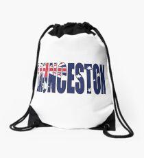 Launceston Drawstring Bag